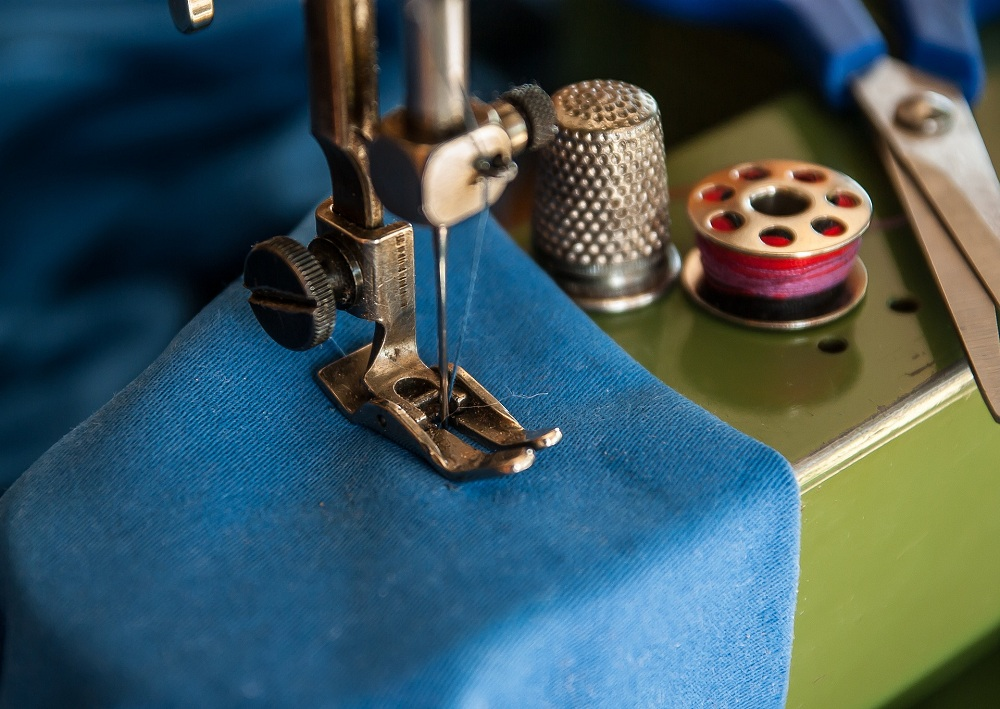 Beginner Mistakes You're Making with Your Sewing Machine