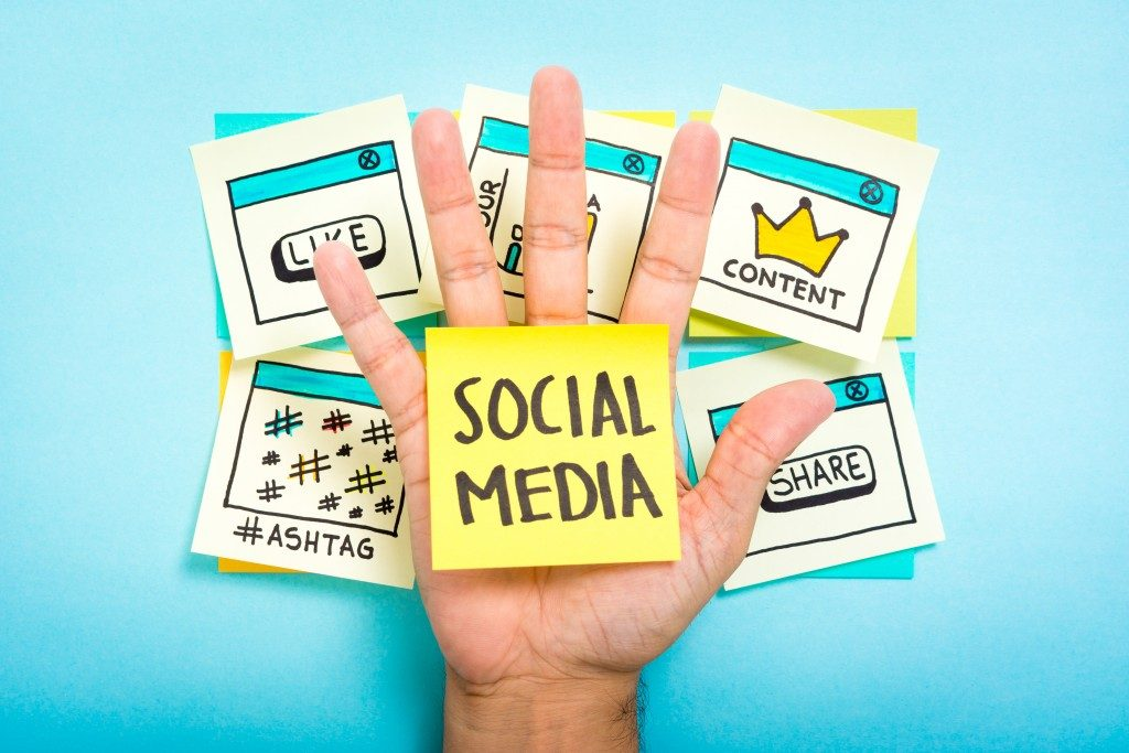 marketing through social media