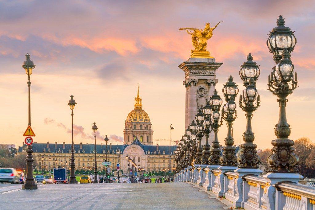 france tourist spots