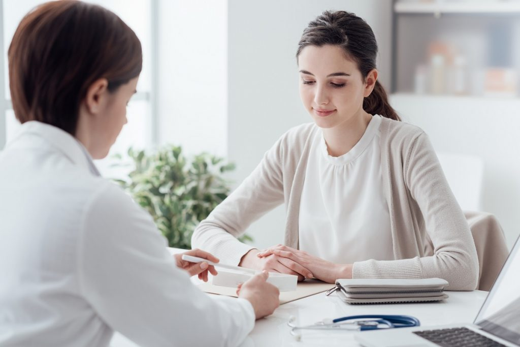 consultation with counselor