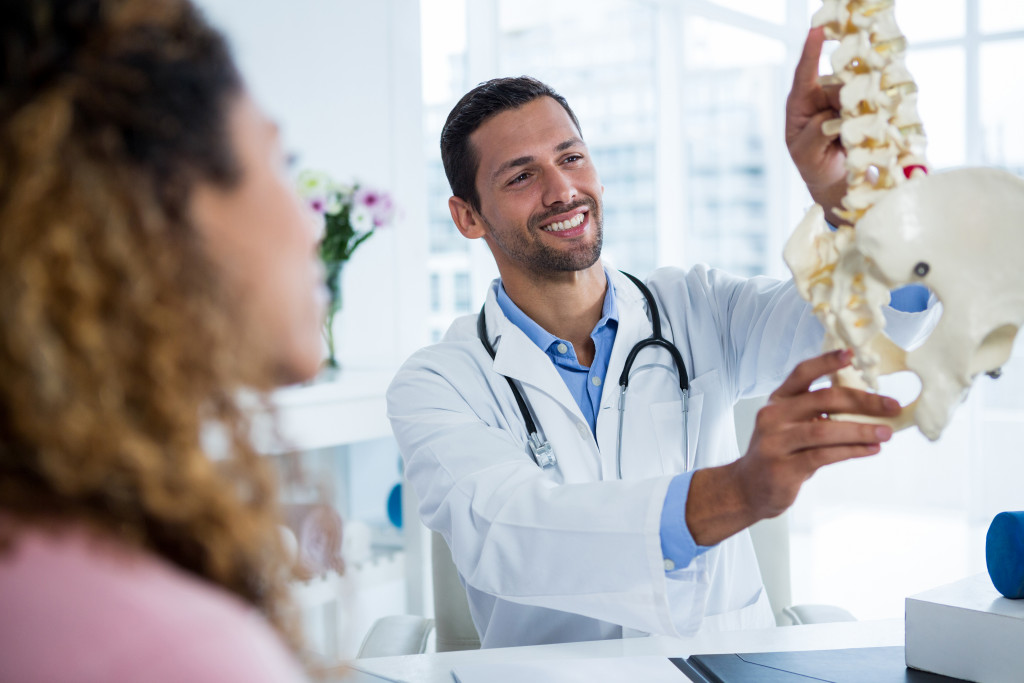 healthcare doctor